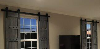 Cheap window shutters