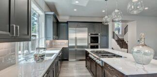 The Best Kitchen Remodelers Denver CO