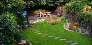 Garden Services Kidderminster
