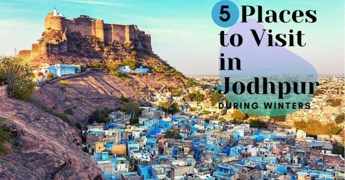 Jodhpur Travel Places