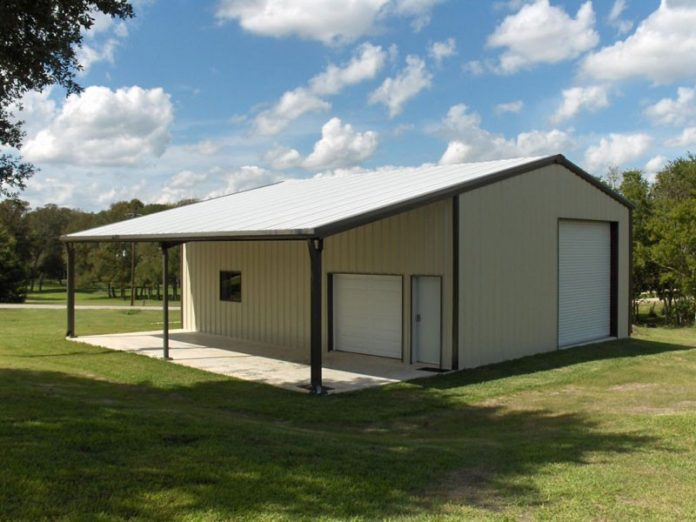 Tips to Assemble Perfect Steel Buildings