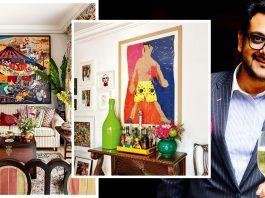 Gaurav Bhatia Sotheby's Ex MD,