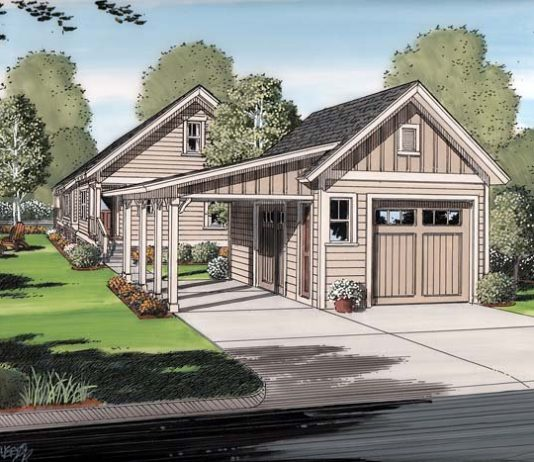 How to Build and Setup a Concrete Foundation for Garages, Carports, and Houses