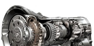 global Automotive Transmission Market