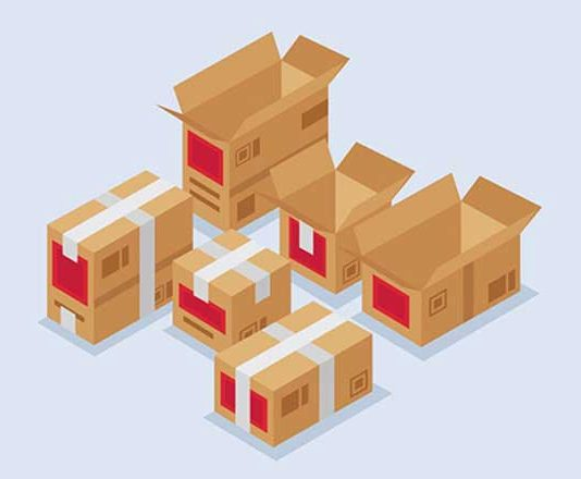 Benefits of Using Custom Printed Seal End Boxes for Packaging Needs