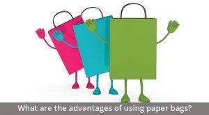 Paper Bags in Pakistan
