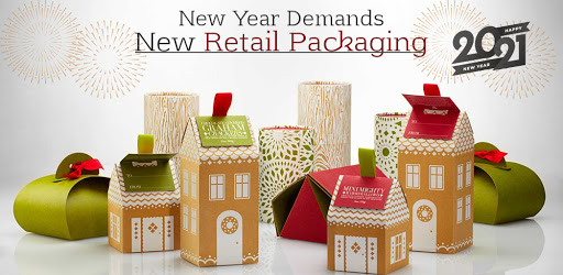 2021 Demands New Retail Packaging