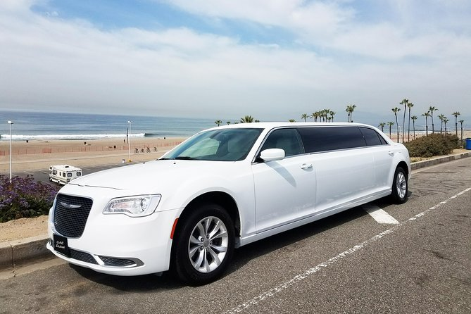 Hire Private Limousine Services