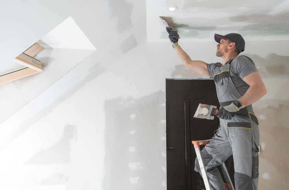 Painting services in Burnaby