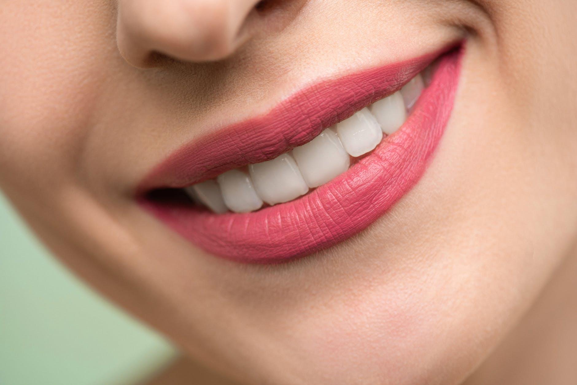 Teeth Cavity-Free