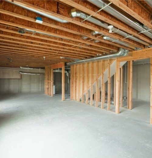 basement waterproofing services Mountain View
