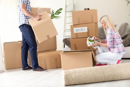 Moving Companies in Virginia