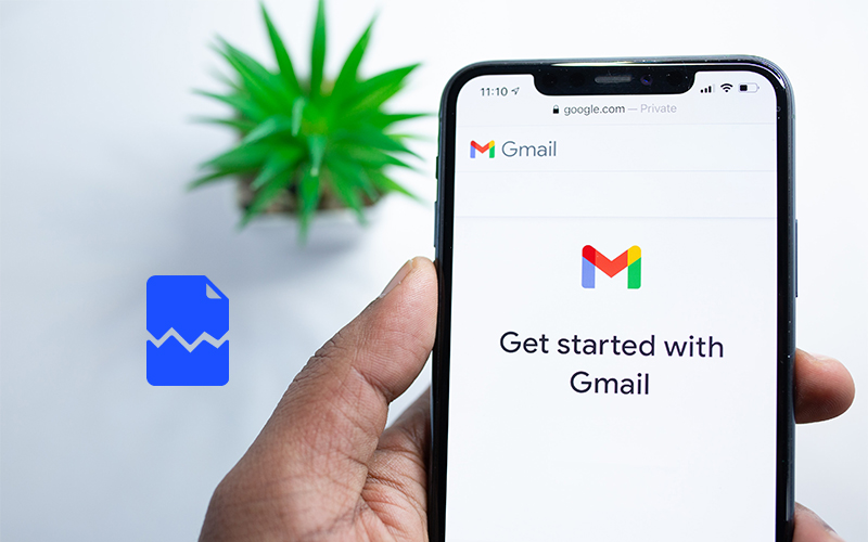 Gmail Attachments Not Working