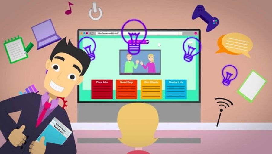 Animation Videos Increase Conversions