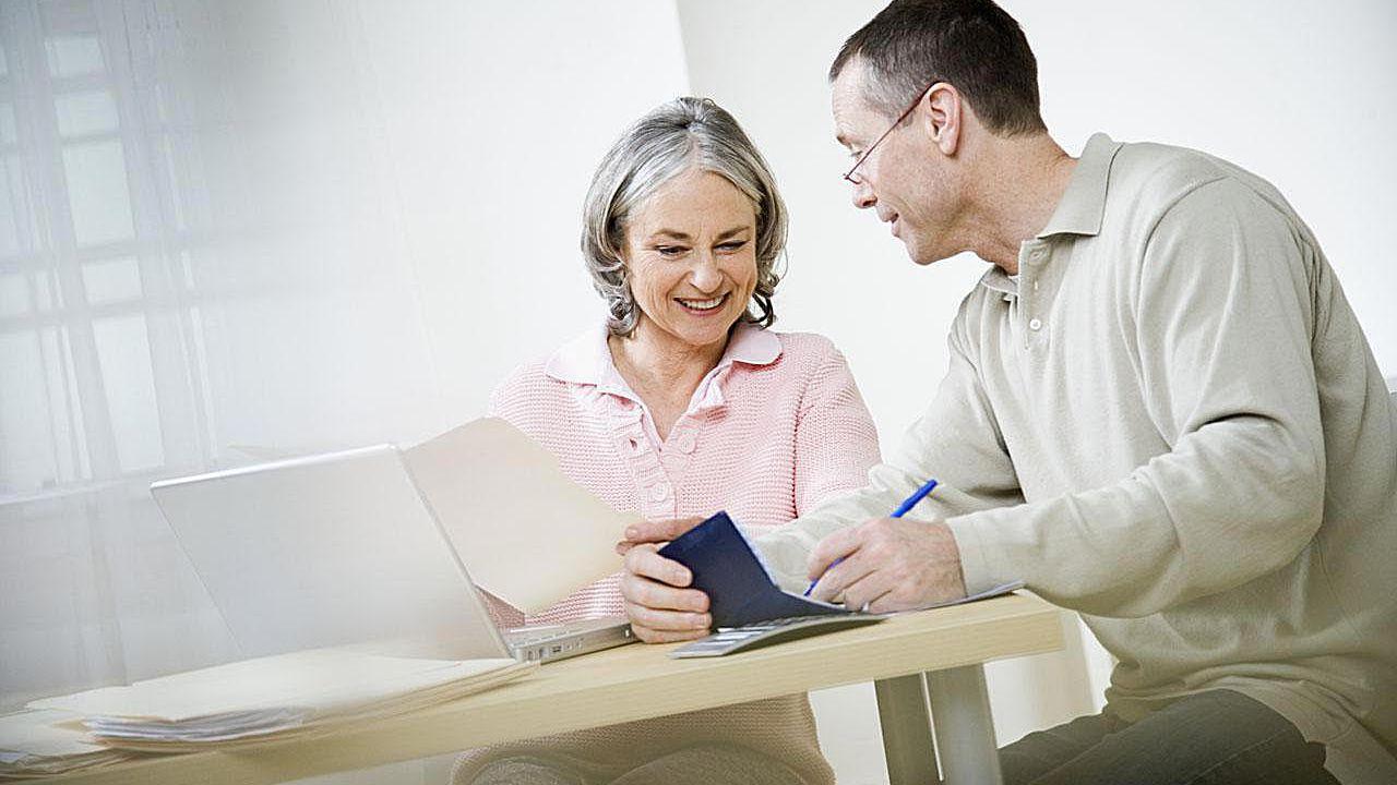 Senior Citizens Health Insurance