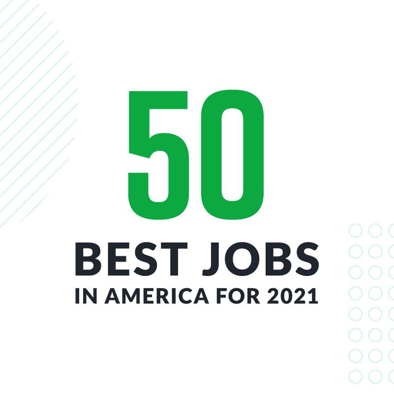USA Jobs 2021
