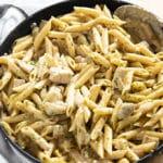 french onion chicken pasta recipe