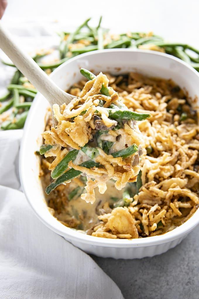 最佳绿豆砂锅食谱