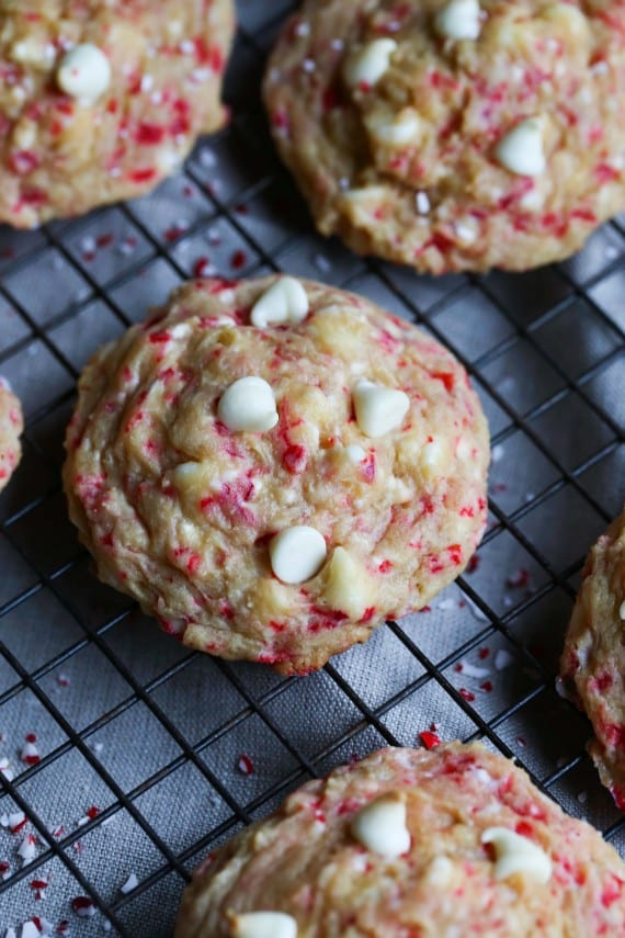 buttermint cookies
