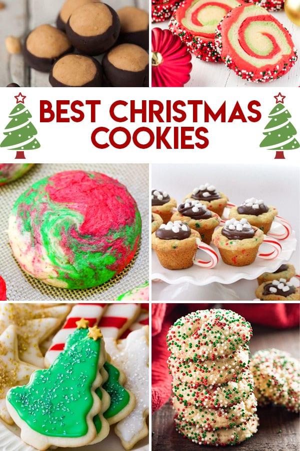 最好的圣诞饼干