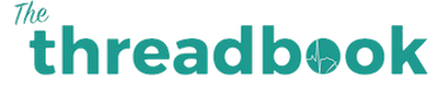 The Threadbook Logo