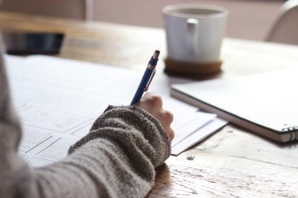 copywriting virtual assistant skill