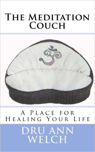 My new book is out and available on amazon.com! Join me on the Meditation Couch and unlock a new hea