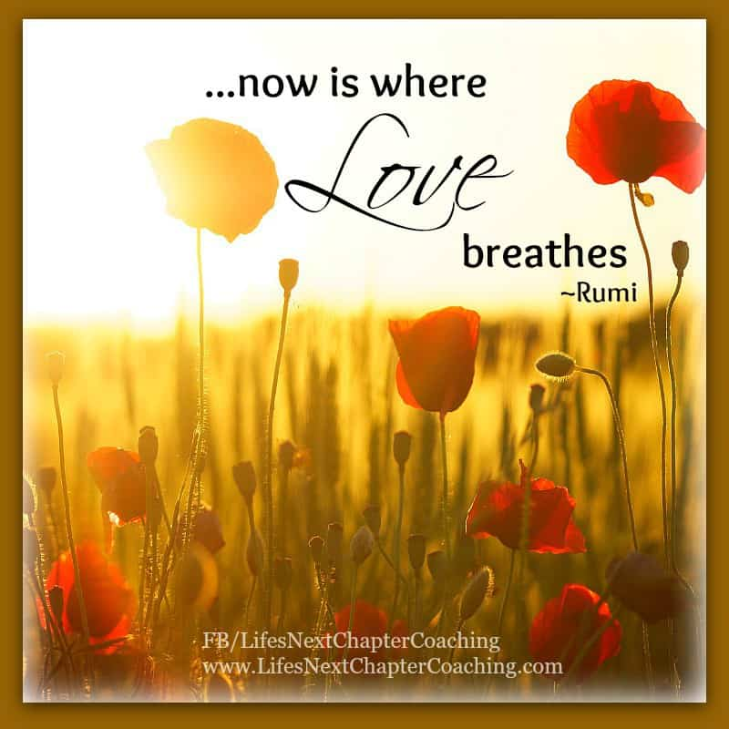 391 now is where love breathes