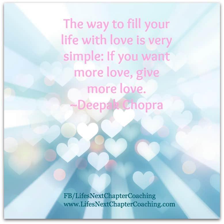 55 more love