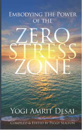 """Embodying the Power of the Zero Stress Zone shows you a path to living in the """"zone"""" of"""