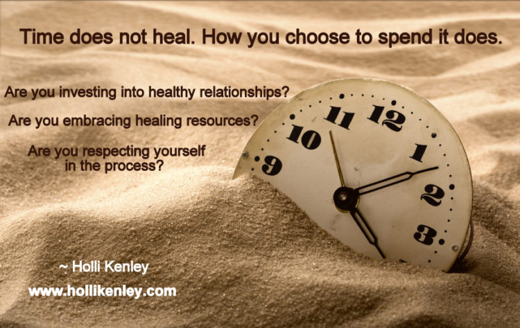 Every day, each of us has a choice on how we spend our time. Wellness is ours for the choosing. It s