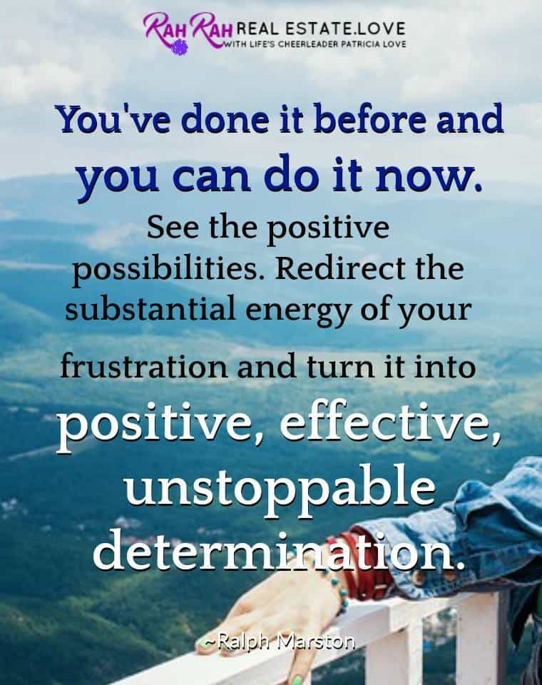 You can do this!! Great to connect with so may members individually, love getting to know you, and f