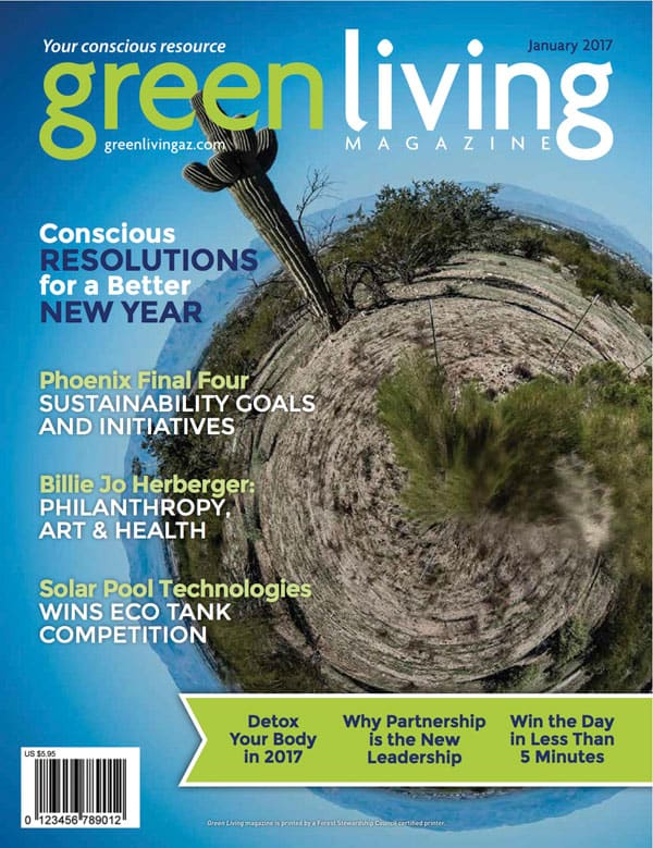 "Article written by Dr. Melanie, published in Jan 2017 issue of Green Living AZ Magazine. ""Cons"