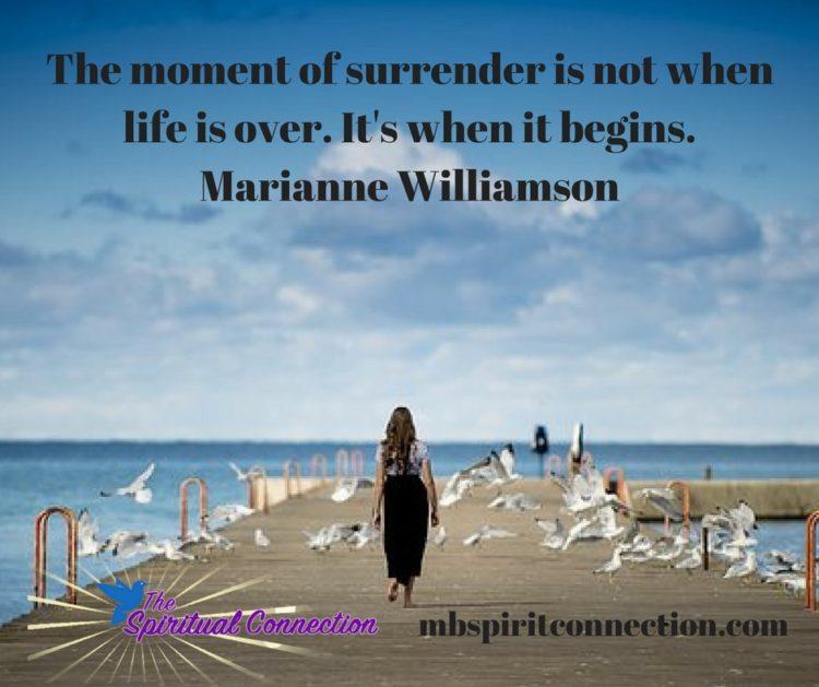 Surrender-Marianne-Williamson