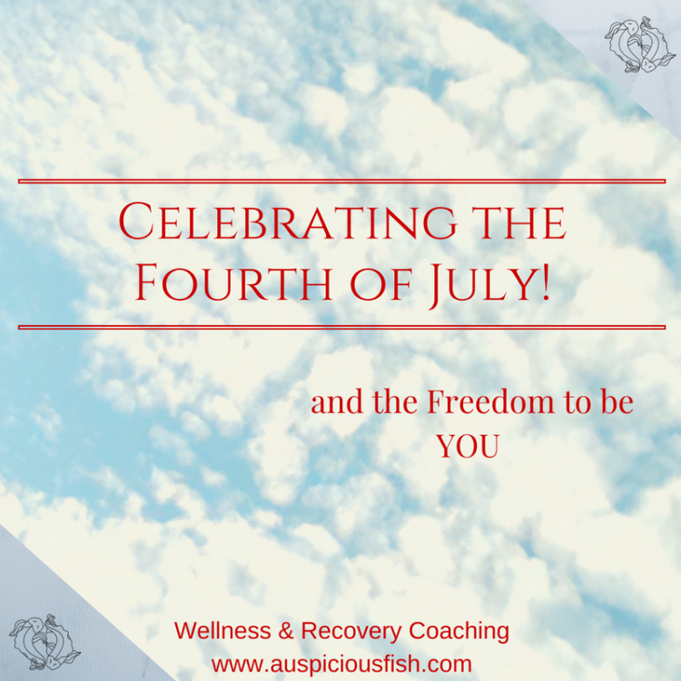 Wishing everyone the celebration Freedom today! 4th-of-July
