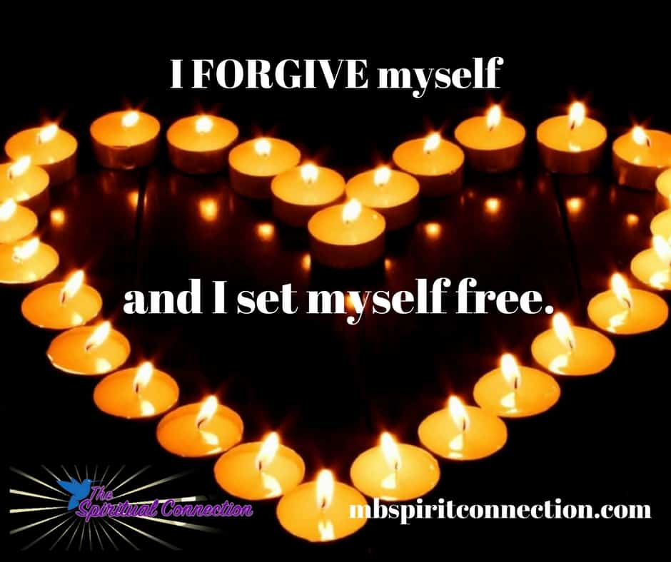I-Forgive-Myself