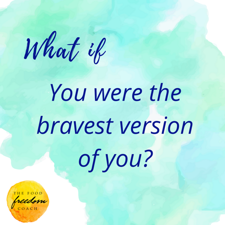 What would you do? #foodfreedomcoach #masterofhabitchange #whatif #WUVIP What-if