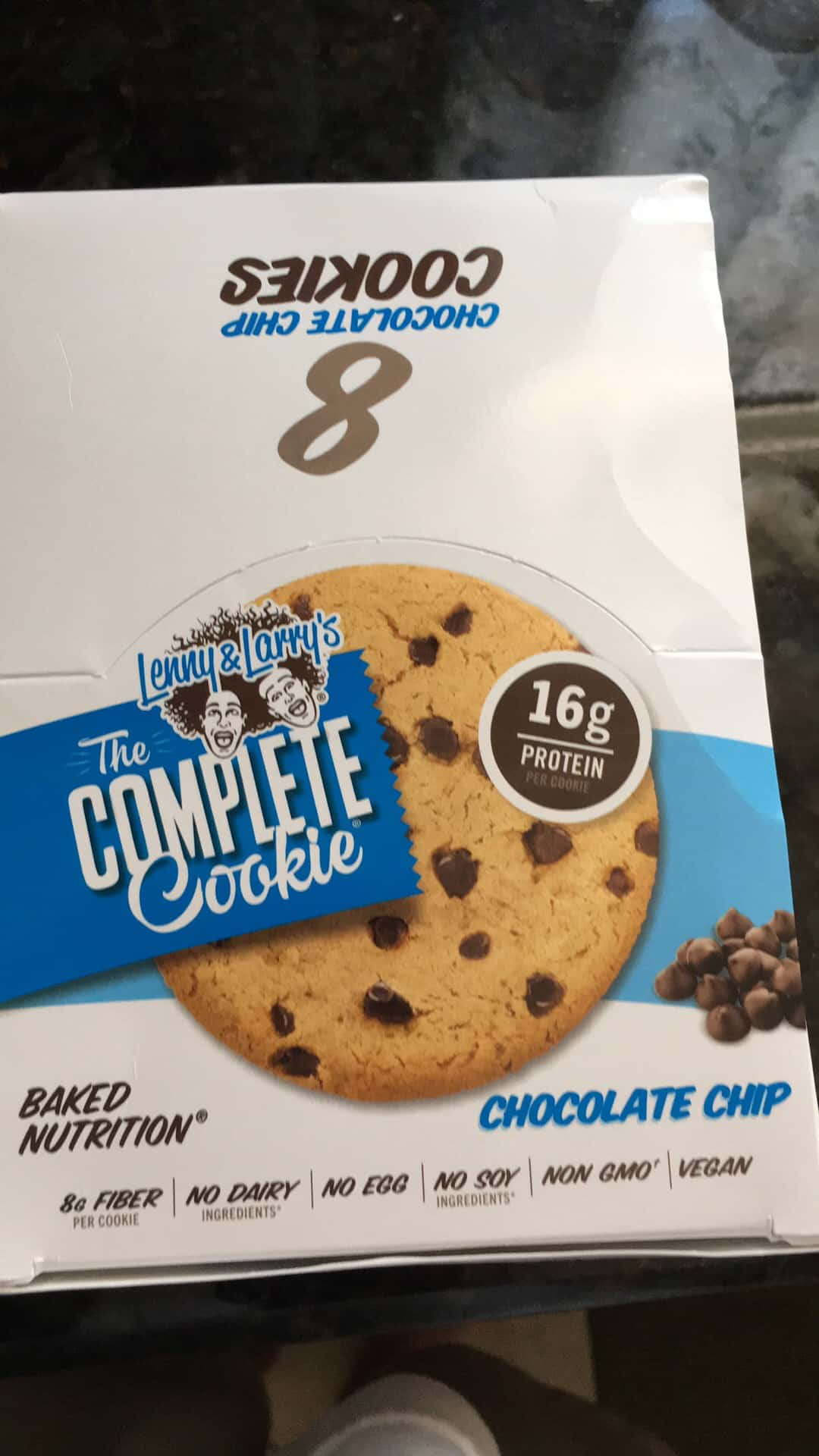 I love these! Great on the go or as a snack! FC90E6F9-5BA2-4069-B034-CAAAC8004A801