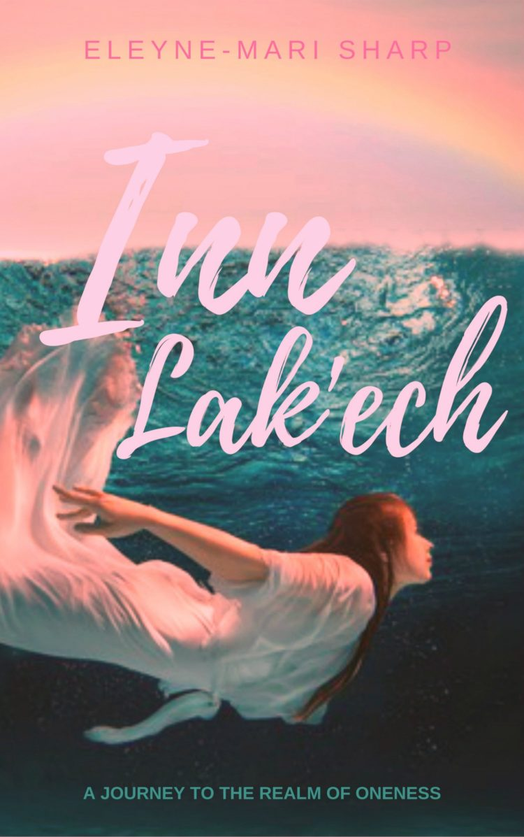 """⛵ NEW EBOOK RELEASE: """"INN LAK'ECH: A Journey to the Realm of Oneness"""" is an exci"""