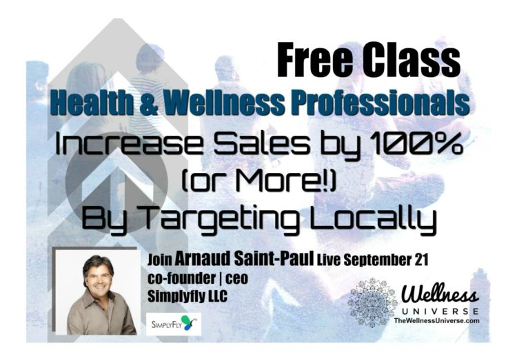 Join us for this free informative webinar that will give you the skinny on how to get your business