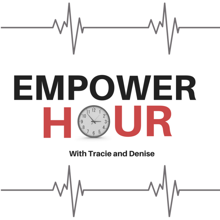 Back in 2015, I honor of co-hosting Empower Hour Talk Radio Show with the lovely Tracie Ullman. I am