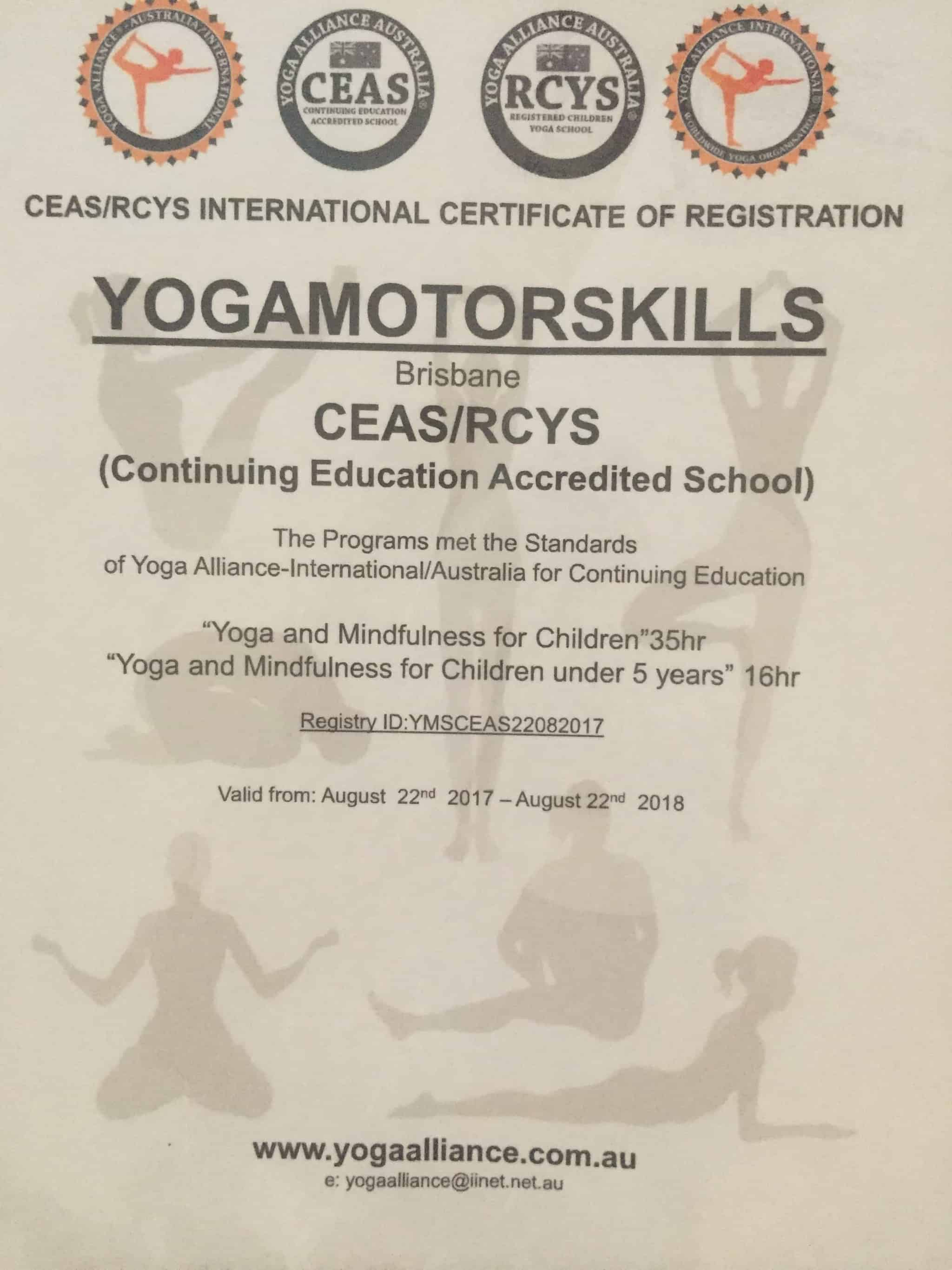 Accredited training! IMG_2400