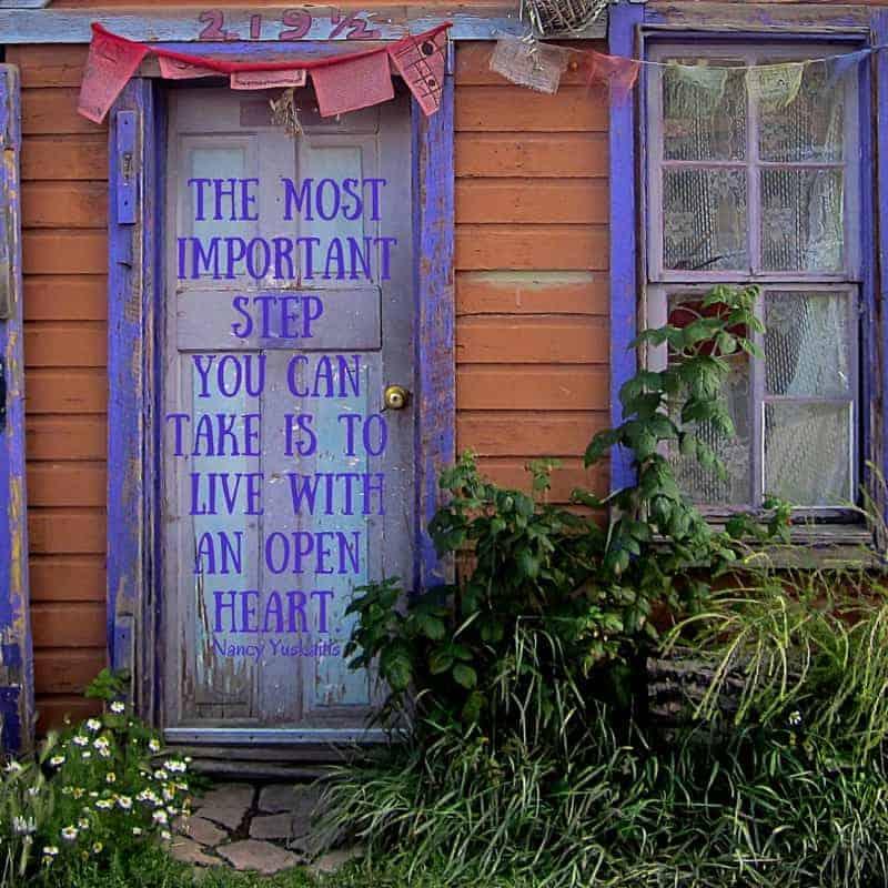 Open-heart-Quote