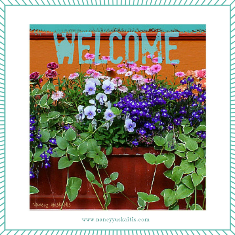 Welcome! I am happy you are here, it is my pleasure to be a World-Changer at The Wellness Universe w