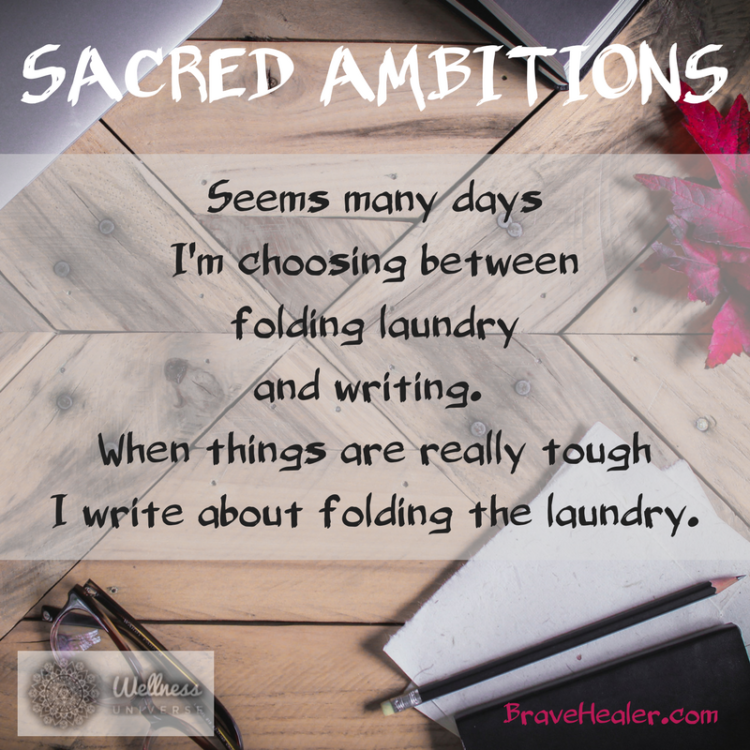 #SacredAmbitions What are yours? SACRED-AMBITIONS-2