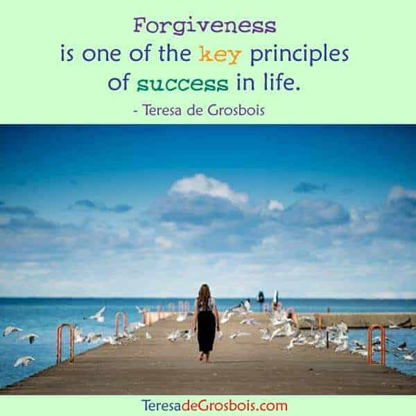 Forgiveness is one of the key principles of success in life. 19029332_1580260111998782_8866784843264