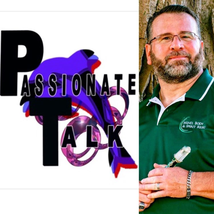 Here is part two of my conversation with @garykarp, host of Passionate Talk Podcast. https://itunes.