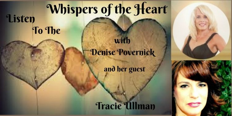 My 1st Podcast airs this week on Self Discovery Radio! @saratroy So excited to share the Whispers of