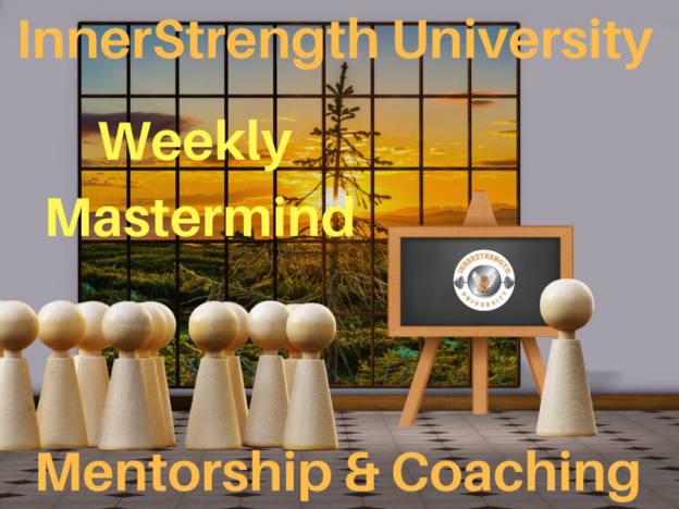 Hi, If your tired of the endless loops of marketing & small biz coaches/gurus promising to get y