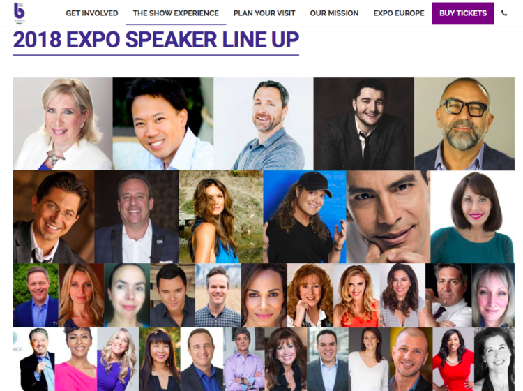 Can you Meet Me at The Expo? #WUVIP #WUWorldchanger https://www.gruenerconsultingllc.com/so/5M3f4tLc